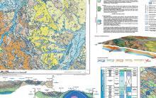 Cartografia Geologica  image
