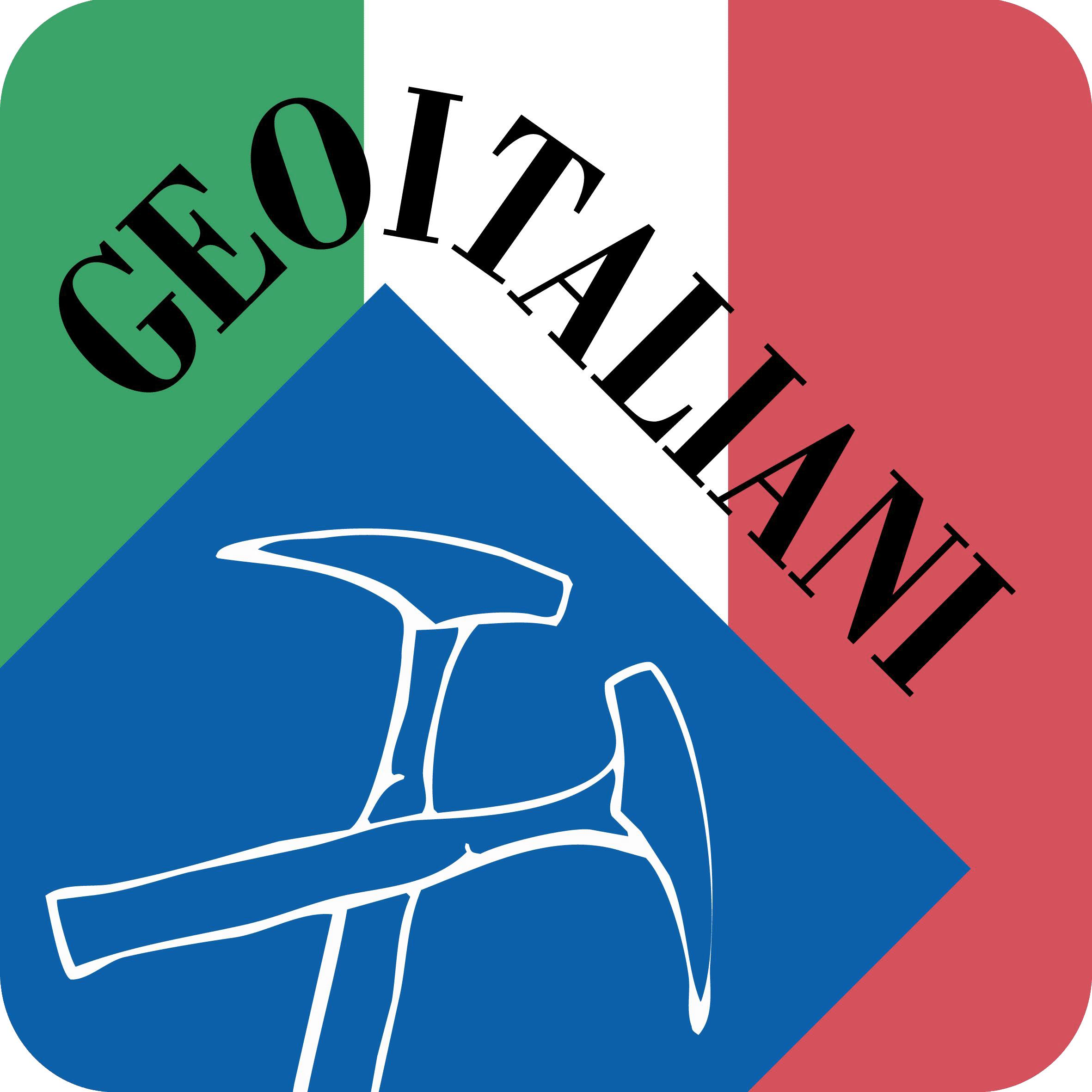 Logo Geoitaliani