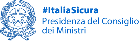 Logo Italia Sicura